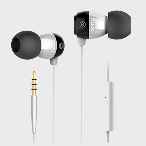 Hoco Headphone With Mic EPM01 Price in Qatar Lulu