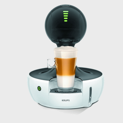 Nescafe Dolce Gusto Drop Coffee Machine Price in Qatar lulu