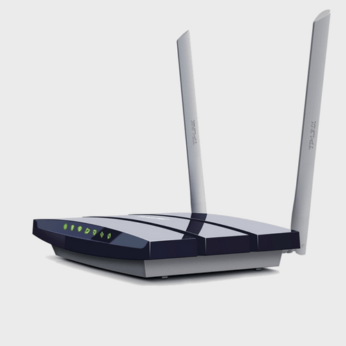 TP-Link AC1200 Wireless Dual Band Router Archer C50 Price in Qatar souq