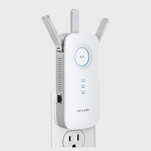 TPLink AC1750 Wi-Fi Range Extender RE450 Price in Qatar Lulu