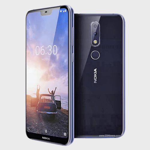 Nokia X6 Price in Qatar Lulu