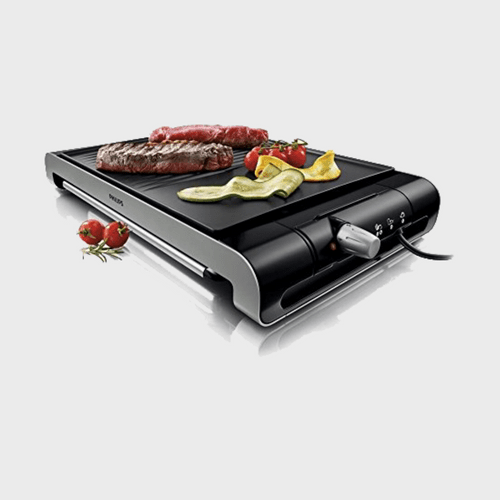 Philips Table Grill HD 4419 Price in Qatar souq
