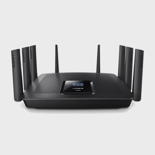 Linksys EA9500 Wifi Router AC5400 MU-MIMO