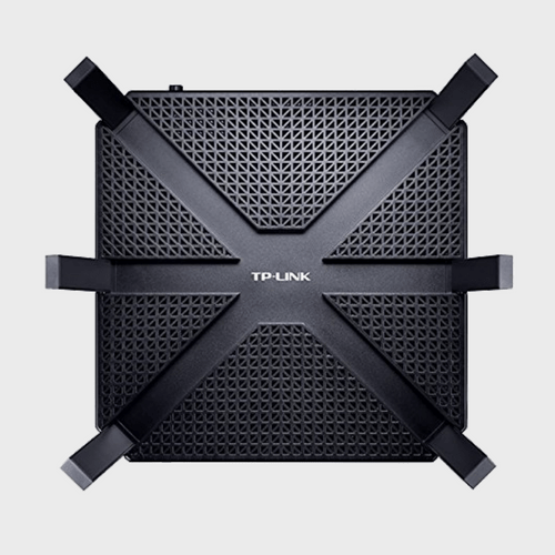 TPLink AC3200 Wireless Tri-Band Gigabit Router Archer C3200 Price in Qatar souq