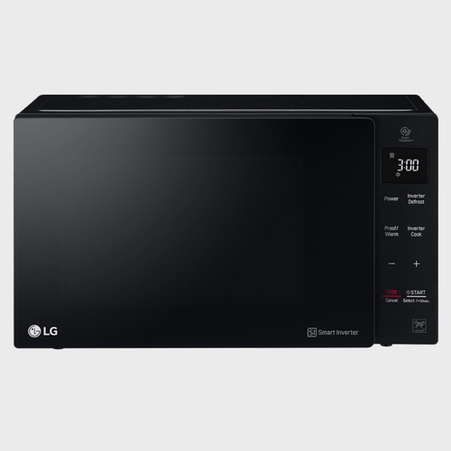 LG Microwave Oven With Grill MH6535GIS 25Ltr Price in Qatar