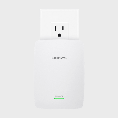 Linksys Wireless Range Extender RE3000 Price in Qatar Lulu