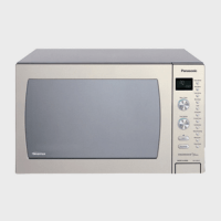Panasonic Microwave Oven with Grill NNCD997 42 Ltr Price in Qatar