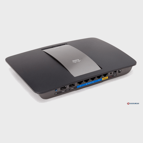 Linksys Dual Band WiFi Router EA6700 Price in Qatar souq