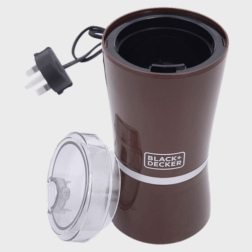 Black & Decker Coffee Grinder CBM4 Price in Qatar souq