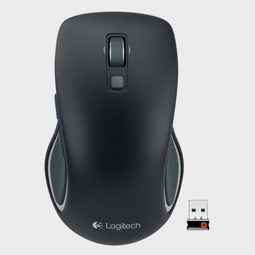 Logitech Wireless Mouse in Qatar and Doha