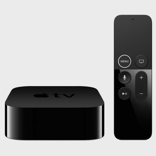 Apple TV 4K MQD22AE 32GB Best Price in Qatar and Doha