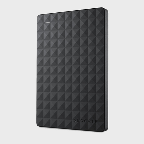 Seagate Portable HDD Expansion Price in Qatar