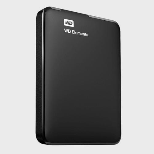 Western Digital HDD Elements BUZG0010BBK 1TB