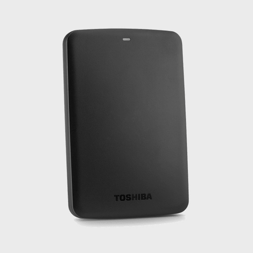 Toshiba HDD Basic2 2TB USB3 Price in Qatar