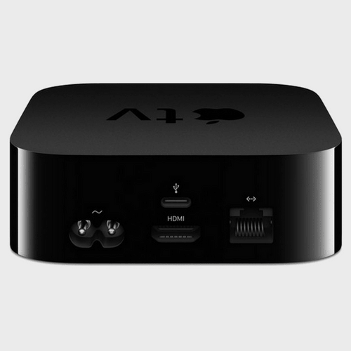 Apple TV 4K MQD22AE 32GB Best Price in Qatar and Doha tccq