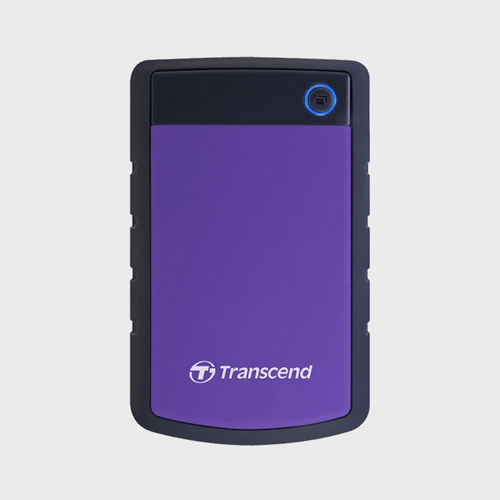 Transcend External HDD TS2TSJ25H3P 2TB 3.0 best price in Qatar and Doha