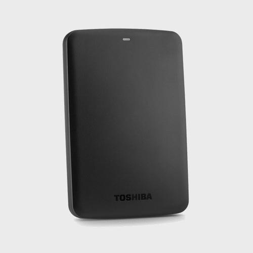 Toshiba External HDD Basics2 1TB Best Price in Qatar and doha