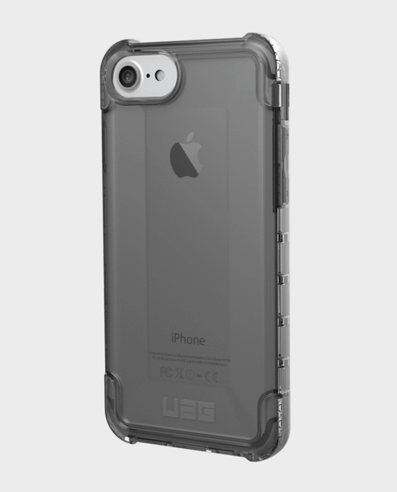 UAG Plyo Series Essential Protection Case iPhone 8 Ash Price in Qatar