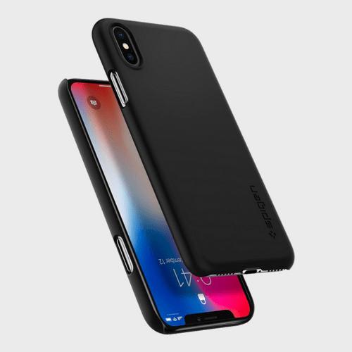 Spigen iPhone X Case Thin Fit price in Qatar lulu