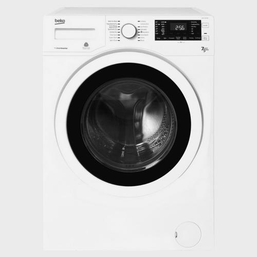 Beko Washer & Dryer WDJ7523023W 7/5Kg Price in Qatar Lulu