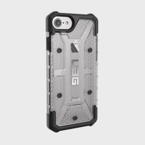 UAG Plasma Three Layer Protection Case iPhone 7 Ice Price in Qatar