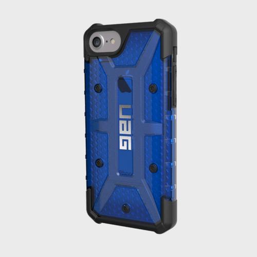 UAG Plasma Three Layer Protection Case iPhone 7 Cobalt Price in Qatar