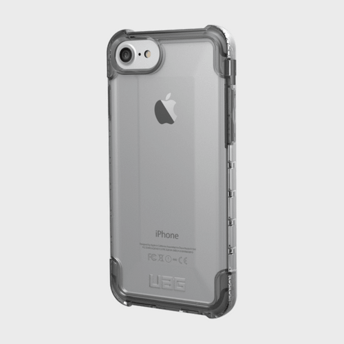 UAG Plyo Series Essential Protection Case iPhone 7 Ice Price in Qatar