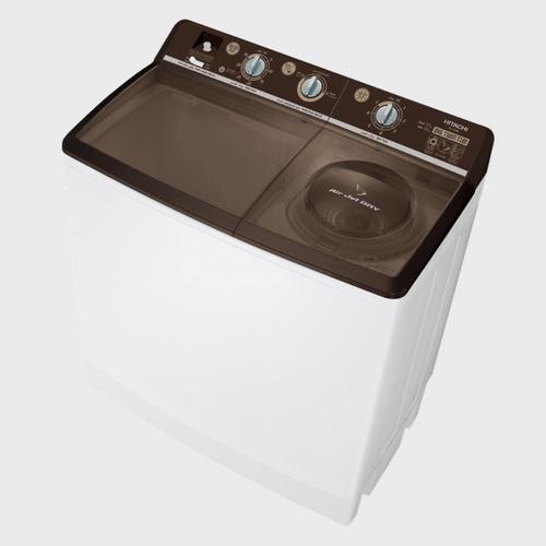 Hitachi Semi Automatic Washer PS1700WJ3CGX 17Kg Price in Qatar Lulu