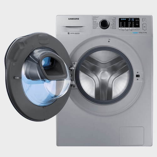 Samsung Washer & Dryer WD80K5410OS 8Kg Price in Qatar and Doha