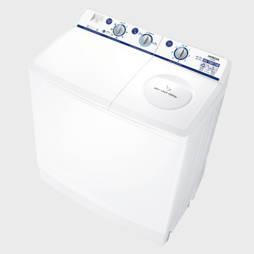 Hitachi Top Load Washer PS1405SJ3CGXWH 14Kg Price in Qatar