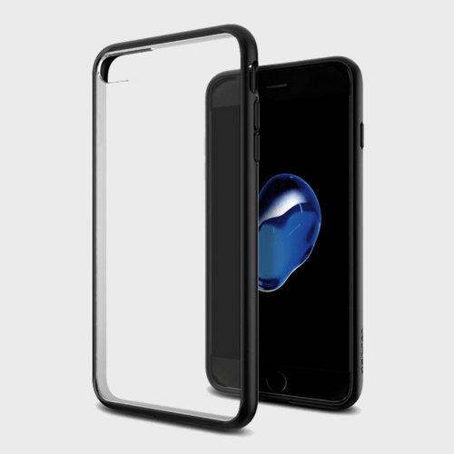 Spigen iPhone 8 Plus Case Ultra Hybrid price in Qatar