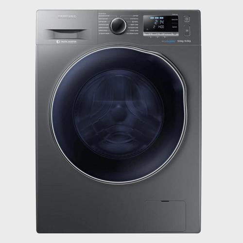 Samsung Washer & Dryer WD90J6410 9Kg price in Qatar