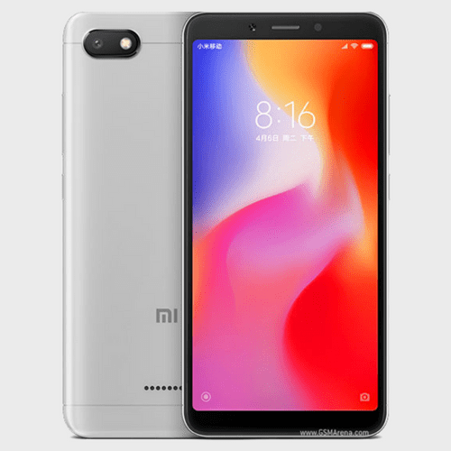 Xiaomi Redmi 6A Price in Qatar Lulu