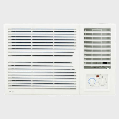 Akai Window Air Conditioner AWA24C 2Ton price in Qatar