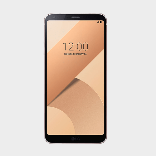 LG G6 Plus Price in Qatar and Doha