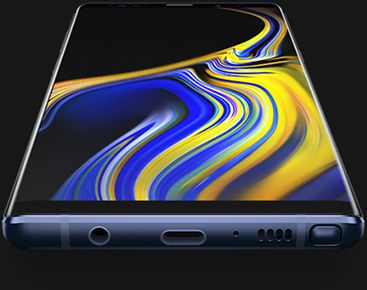 samsung galaxy note 9 price in qatar