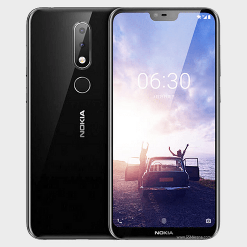 Nokia 6.1 Plus Price in Qatar and Doha