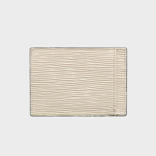 Goldblack Card Holder Bill Unico White price in Qatar