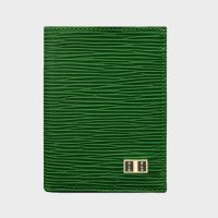 Goldblack Bifold Slim Wallet Unico Green price in Qatar