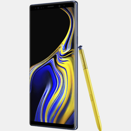 samsung galaxy note 9 price in qatar lulu