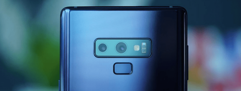 The Best Features of Samsung Galaxy Note 9