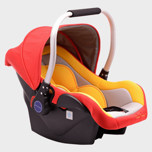 Pierre Cardin Infant Car Seat CarryCot 274 Assorted Color Price in Qatar lulu
