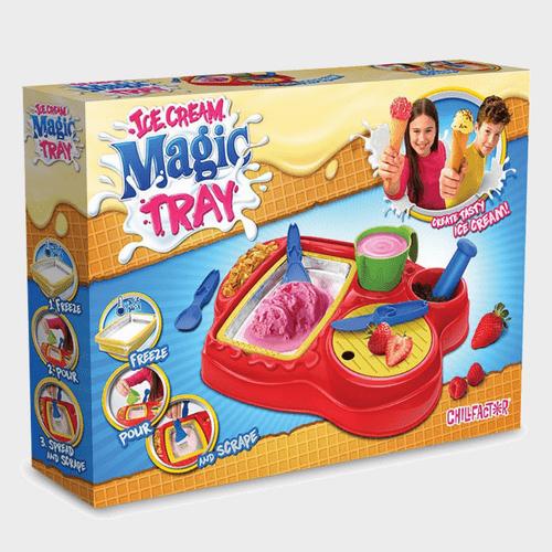 Ice Cream Magic Tray CF0032 Price in Qatar lulu