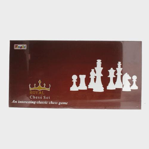 Tanshi Royal Chess Set Big Size Price in Qatar