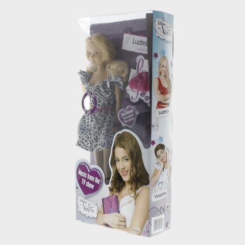 Disney Doll Ludmila 105739559 Price in Qatar lulu