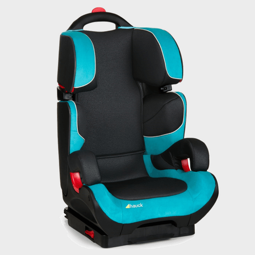 Hauck Body Guard Car Seat 610039 Price in Qatar lulu