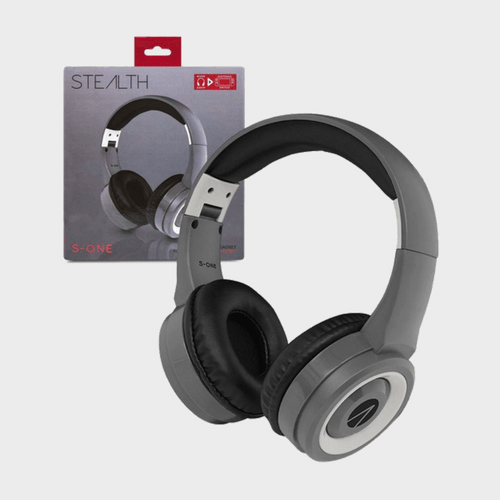 STEALTH S-One Stereo Gaming Headset (Nintendo Switch) in Qatar