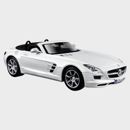 Maisto Mercedes-Benz SLS AMG Roadster 31272 Price in Qatar