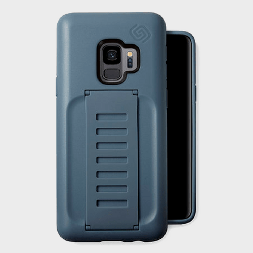 Grip2U Samsung Galaxy S9+ BOOST Slate Blue price in Qatar