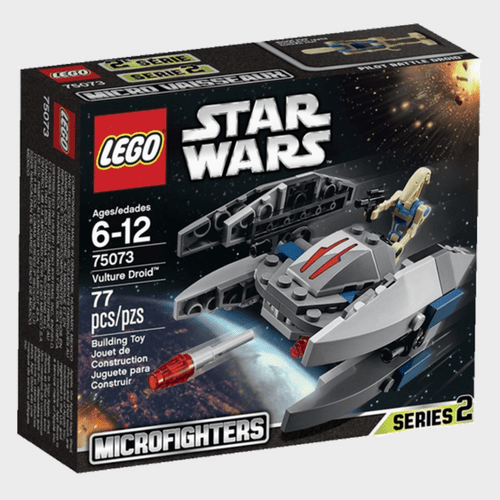 Lego Star Wars Vulture Droid 75073 Price in Qatar